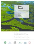 River Report. State of the Lower St. Johns River Basin, Florida: Water Quality, Fisheries, Aquatic Life, Contaminants, 2015 by Environmental Protection Board, City of Jacksonville