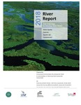 River Report. State of the Lower St. Johns River Basin, Florida: Water Quality, Fisheries, Aquatic Life, Contaminants, 2018