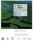 River Report. State of the Lower St. Johns River Basin, Florida: Water Quality, Fisheries, Aquatic Life, Contaminants, 2019