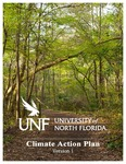 University of North Florida Climate Action Plan by University of North Florida Environmental Center