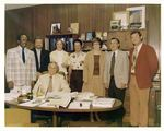 President Carpenter and Charter Staff
