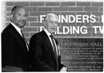 Founders Hall Dedication by Ali Vork