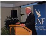President Carpenter, 2006