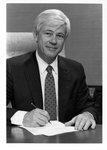 President Curtis L. McCray