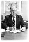 Interim President Roy E. McTarnaghan
