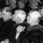 Presidents Roy McTarnaghan, Curtis McCray, Thomas Carpenter by Tracy L. Jones