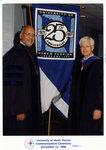 Presidents Adam Herbert and Curtis McCray