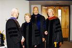 Curtis McCray, Anne Hopkins, Adam Herbert and Thomas Carpenter