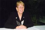 President Hopkins, 1998