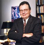 Acting President A. David Kline