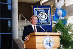 Mayor Delaney, UNF 25th Birthday Celebration