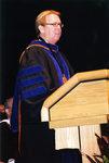President John Delaney, February 20, 2004