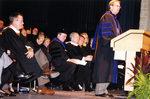 President Delaney, February 20,2004