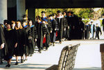Faculty and Staff, Inaugural Procession for John Delaney