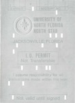 North Star, 1979 by University of North Florida